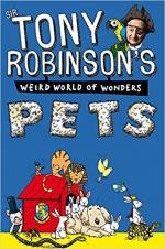 Pets - Sir Tony Robinson's Weird World of Wonders