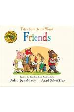 Tales from Acorn Wood: Friends