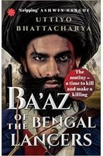 Ba'az of the Bengal Lancers