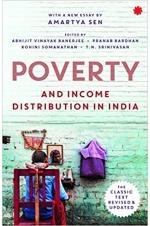 Poverty and Income Distribution in India