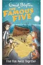 The Famous Five - Five Run Away Together (Book 03)