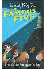 The Famous Five - Five Go to Smuggler's Top (Book 04)