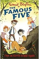 The Famous Five - Five on Kirrin Island Again (Book 06)