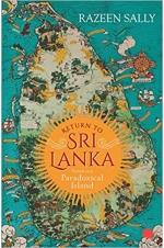 Return to Sri Lanka : Travels in a Paradoxical Island