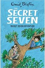 The Secret Seven:  Secret Seven Adventure