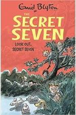 The Secret Seven: Look Out, Secret Seven