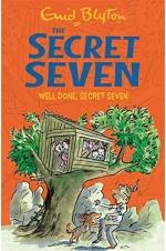 The Secret Seven: Well Done, Secret Seven