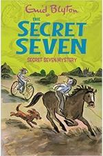 The Secret Seven: Secret Seven Mystery