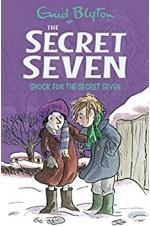 The Secret Seven: Shock For The Secret Seven