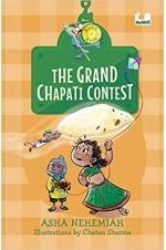 The Grand Chapati Contest