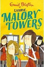 Malory Towers Goodbye