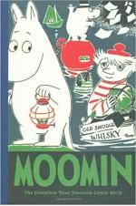 Moomin Book Three: The Complete Tove Jansson Comic Strip