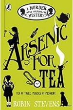 Arsenic For Tea