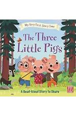 My Very First Story Time - The Three Little Pigs