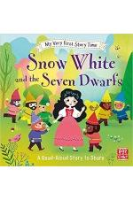 My Very First Story Time - Snow White and the Seven Dwarfs
