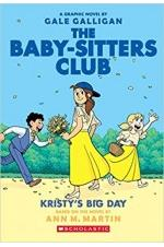The Baby-Sitters Club - Kristy's Big Day