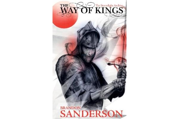 The Way of Kings Part One: The Stormlight Archive Book One
