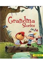 Grandma Stories