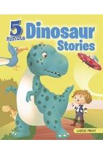 5 Minute Dinosaur Stories