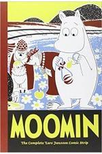 Moomin Book Six: The Complete Lars Jansson Comic Strip