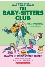 The Baby-Sitters Club - A Collection Based on the Novels
