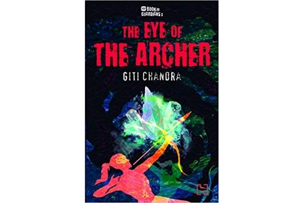 Book Of Guardians 3: The Eye of the Archer