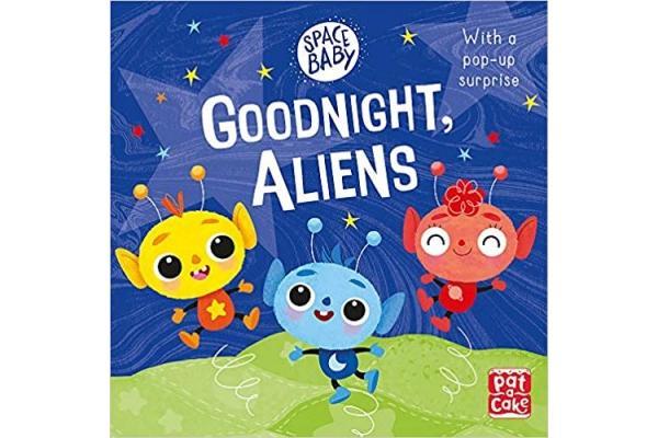Goodnight, Aliens!