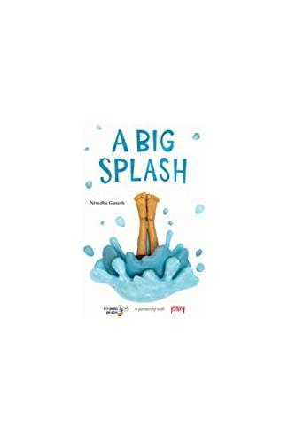 Pari: A Big Splash