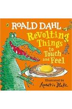 Revolting Things to Touch and Feel