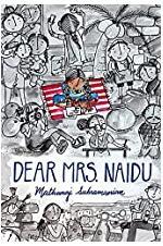 Dear Mrs Naidu