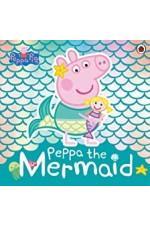 Peppa the Mermaid
