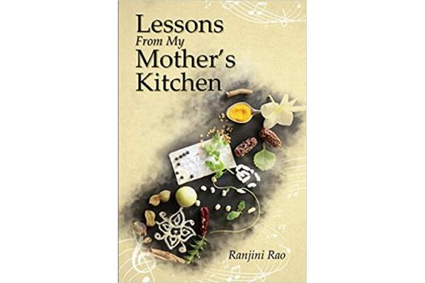 Lessons from My Mother's Kitchen