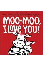 Moo Moo, I Love You