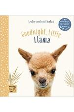 Goodnight Little Llama