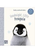 Goodnight Little Penguin