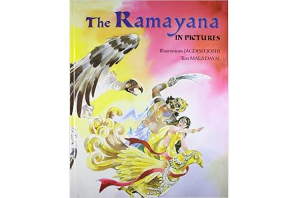 The Ramayana in Pictures