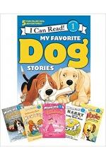 My Favorite Dog Stories (Box set)