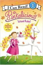 Pinkalicious: School Rules