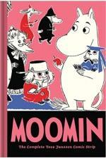 Moomin : The Complete Lars Jansson Comic Strip
