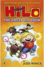 HiLo: The Great Big Boom
