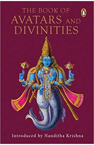 The Book of Avatars and Divinities