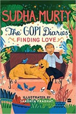 The Gopi Diaries - Finding Love