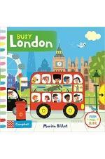 Busy London