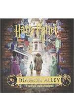 Diagon Alley - A Harry Potter Movie Scrapbook