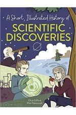 A Short, Illustrated History of Scientific Discoveries