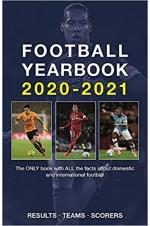 The Football Yearbook 2020-2021