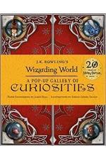 A Pop Up Gallery of Curiosities