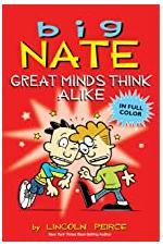 BIg Nate - Great Minds Think Alike