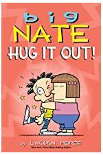 Big Nate - Hug It Out!