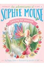 The Adventures of Sophie Mouse - Looking for Winston